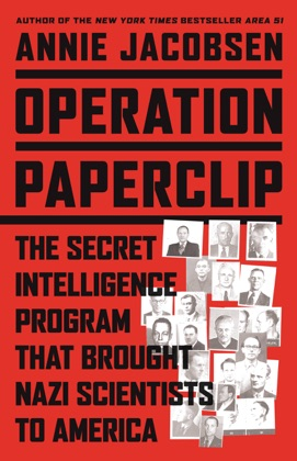 Operation Paperclip image