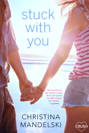 Stuck With You book