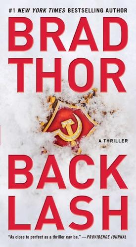 Brad Thor - Backlash