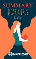 """Summary of """"Dear Girls"""" by Ali Wong"""