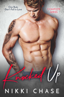 Knocked Up - Complete Series ebook Download