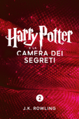Harry Potter e la Camera dei Segreti (Enhanced Edition) Book Cover