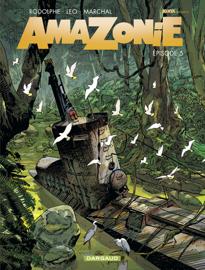 Amazonie - Tome 5 Par Amazonie - Tome 5