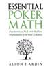 Alton Hardin - Essential Poker Math bild