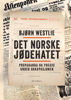 Bjørn Westlie - Det norske jødehatet artwork