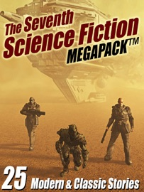 The Seventh Science Fiction Megapack PDF Download