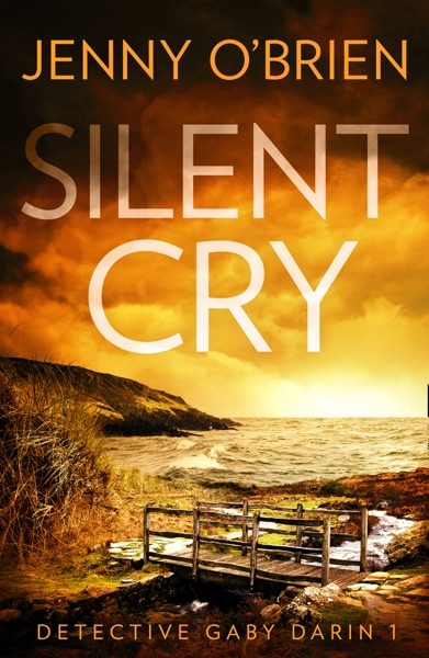 Silent Cry - Jenny O'Brien book cover