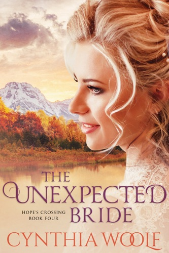 Cynthia Woolf - The Unexpected Bride