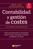 Contabilidad y gestión de costes