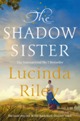 The Shadow Sister: The Seven Sisters Book 3