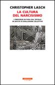 La cultura del narcisismo Book Cover