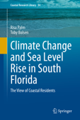 Climate Change and Sea Level Rise in South Florida