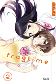 Fragtime - Band 02