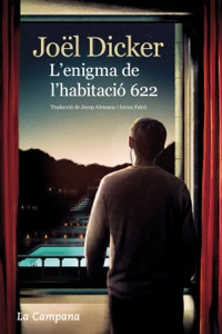 L'enigma de l'habitació 622 Book Cover