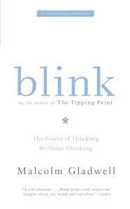 Blink La couverture du livre martien