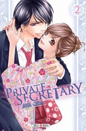 Private Secretary T02