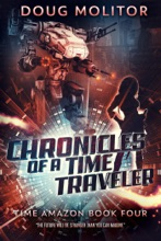 Chronicles Of A Time Traveler