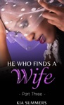 He Who Finds A Wife 3 Nylahs Story