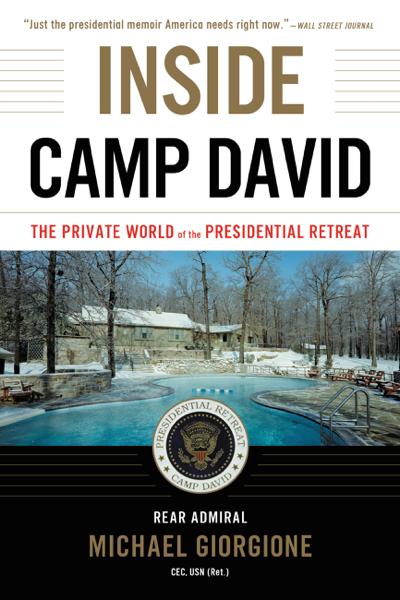 Inside Camp David