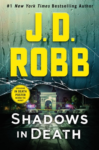 J. D. Robb - Shadows in Death
