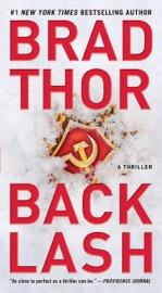 Backlash - Brad Thor by  Brad Thor PDF Download