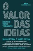 O valor das ideias Book Cover
