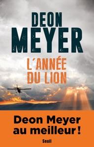 L'Année du lion Book Cover