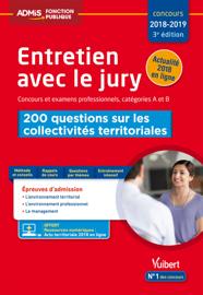 Entretien avec le jury - 200 questions sur les collectivités territoriales - Concours et examens ...