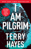 Terry Hayes - I Am Pilgrim  artwork
