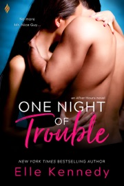 One Night of Trouble PDF Download
