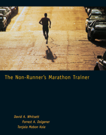 The Non-Runner's Marathon Trainer