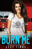 Burn Me Book Cover