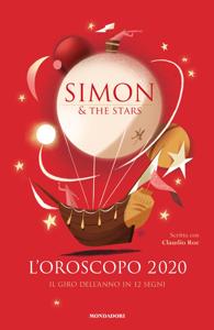 L'OROSCOPO 2020- il giro dell'anno in dodici segni Libro Cover