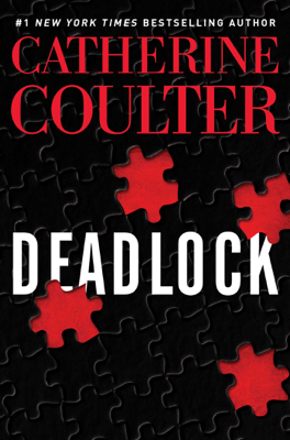 Catherine Coulter - Deadlock book