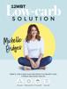 Michelle Bridges - 12WBT Low-carb Solution artwork