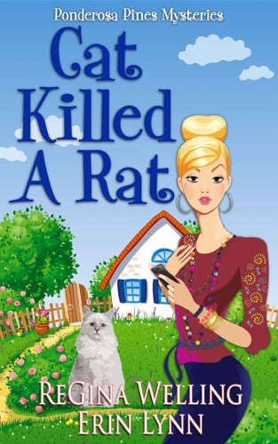 Cat Killed A Rat E-Book Download