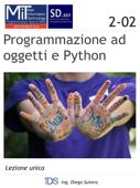 Programmazione ad oggetti e Python