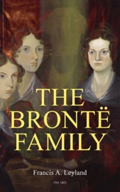 The Bront Family Vol 1 2