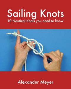 Sailing Knots Copertina del libro
