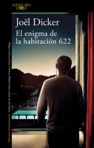 El enigma de la habitación 622 Book Cover