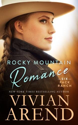 Vivian Arend - Rocky Mountain Romance