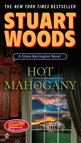 Stuart Woods - Hot Mahogany