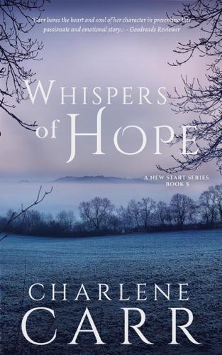 Charlene Carr - Whispers of Hope