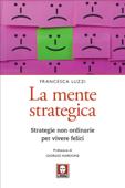 La mente strategica Book Cover