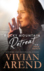 Vivian Arend - Rocky Mountain Retreat  artwork