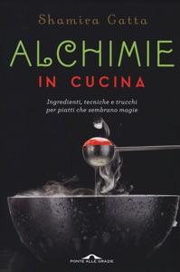 Alchimie in cucina Book Cover