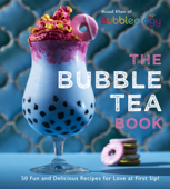 The Bubble Tea Book
