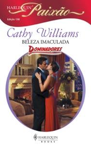 Beleza imaculada Book Cover