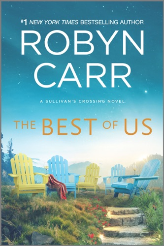 Robyn Carr - The Best of Us
