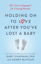 Holding on to Love After You've Lost a Baby PDF Download